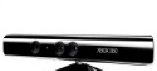 RUMOR: se filtra imagen del Kinect 2