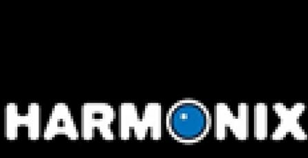 Harmonix sigue reclutando para siguiente generación