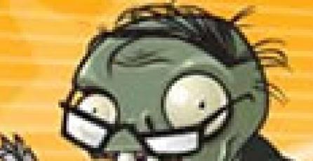 REPORTE: PopCap despidió al creador de Plants vs. Zombies