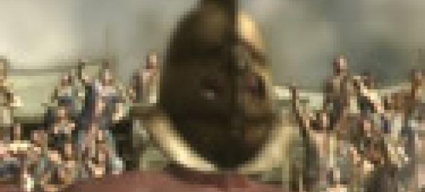 Spartacus Legends será free-to-play