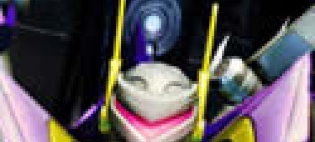 Revelan otro contenido descargable para Fall of Cybertron