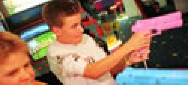 ESTUDIO: juegos violentos aumentan tolerancia al dolor