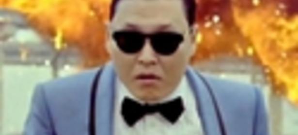 Gangnam Style llegará a Just Dance 4
