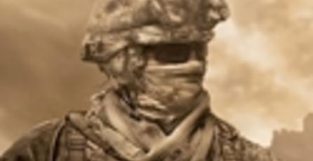 Favela regresa a Modern Warfare 2 en PlayStation 3