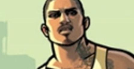 GTA: San Andreas y Vice City podrían llegar a PS3