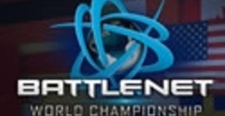 Blizzard transmitirá el Battle.net World Championship