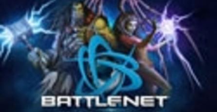 Guía de eventos para Battle.net World Championship