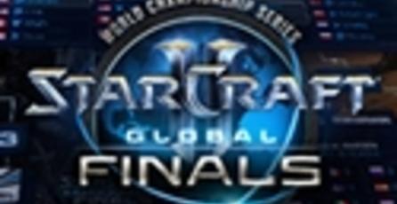 Battle.net World Championship Update