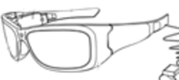 Microsoft patenta otras gafas de realidad aumentada