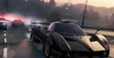 Autos súper veloces llegarán a Most Wanted