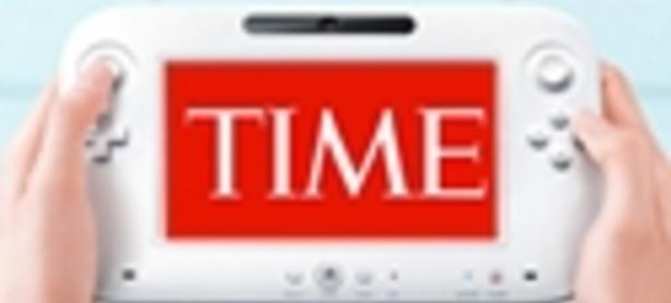 TIME reconoce a Wii U como uno de los dispositivos del año