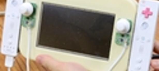 Revelan primeros prototipos de GamePad