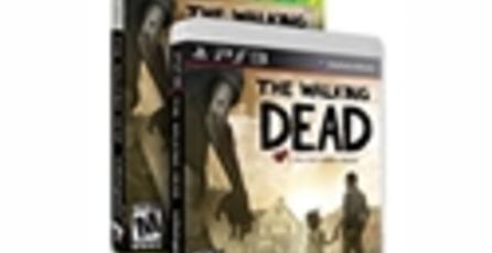Debuta The Walking Dead en presentación física