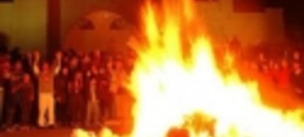 Cancelan quema de videojuegos en Southington