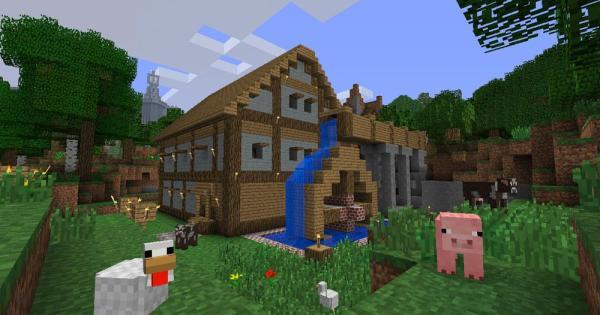 Minecraft es herramienta educativa en escuela sueca
