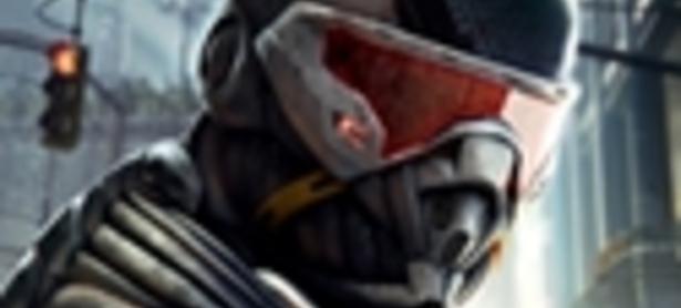Gran anuncio de Crysis 3 este miércoles