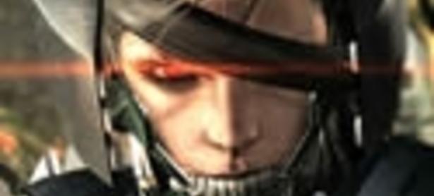 Demo de Metal Gear Rising: Revengeance ya está disponible