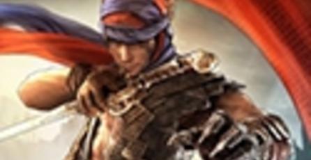 Ubisoft: la franquicia de Prince of Persia está pausada