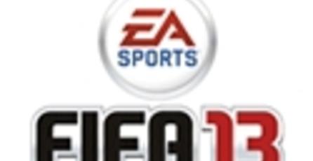 FIFA 13 supera 12 millones de unidades vendidas