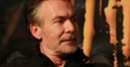 Muere actor de voz de Mass Effect