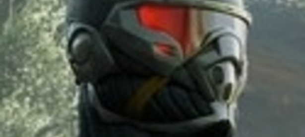 Crytek tiene grandes planes para Crysis 3