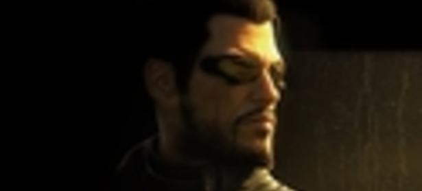 Square Enix registra Deus Ex The Fall
