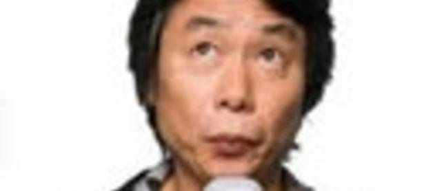 Miyamoto: hay grandes posibilidades en el juego en línea