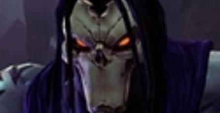 Crytek quiere Darksiders