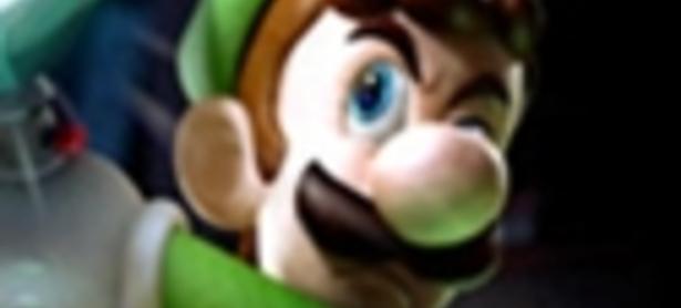 Luigi's Mansion: Dark Moon pudo tener jefes diferentes