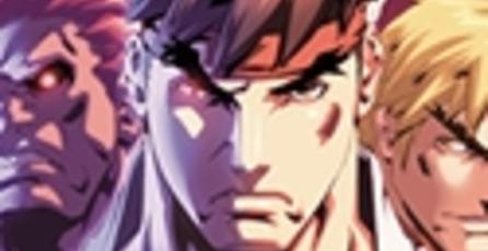 Capcom planea mejorar la historia de sus juegos de pelea