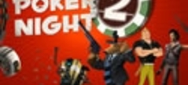Poker Night 2 incluirá items para Borderlands 2