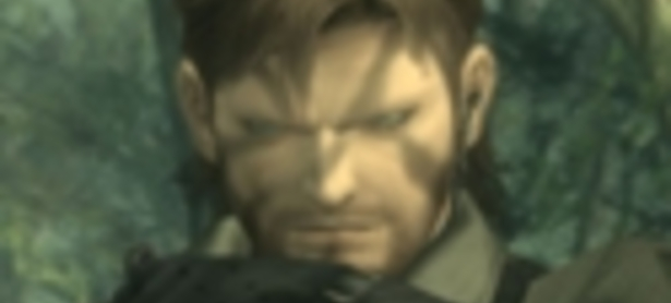 Aparece el nombre de Metal Gear Solid: Legacy Collection