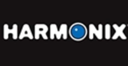 Harmonix sufre cambio estructural