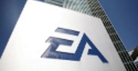 Sólidos resultados financieros de EA para inicio de año