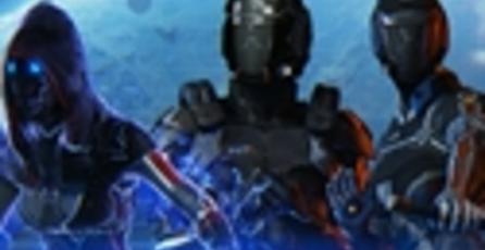 A BioWare le gustaría hacer varios spin-off de Mass Effect
