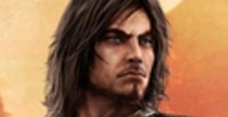 Habrá noticias sobre Prince of Persia muy pronto