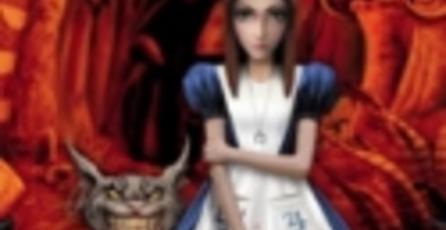 Podría haber película de American McGee's Alice