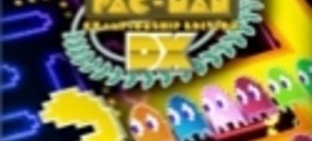 Pac-Man Championship Edition DX+ llegará a Steam