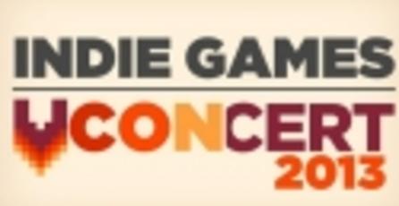 Mariachi Games presenta VCONCERT 2013
