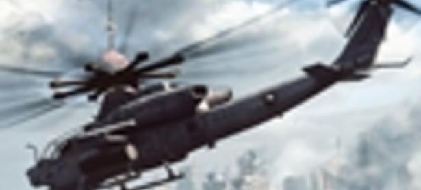 Battlefield 4 tendrá campo de pruebas para vehículos