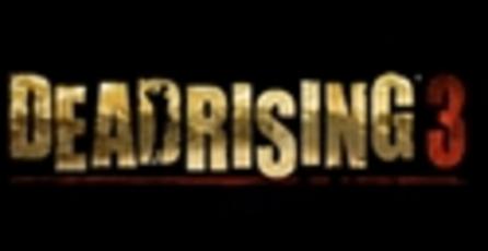 Capcom: Dead Rising 3 es el más difícil de la serie