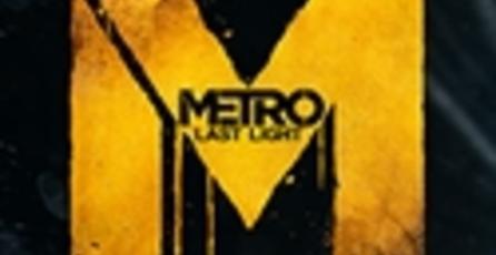 El tercer DLC de Metro: Last Light llegará la próxima semana
