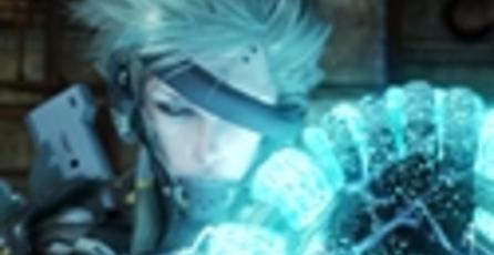 Metal Gear Rising: Revengeance para PC sigue con vida