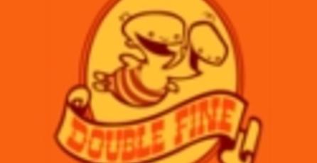 Double Fine: tuvimos una edad oscura