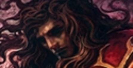 Castlevania: Lords of Shadow Collection llega en noviembre