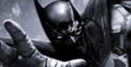 Steam tomará el servicio de Arkham Asylum y City