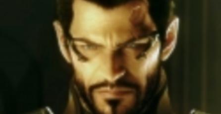 Actor de voz de Deus Ex: mi personaje me hizo perder trabajo