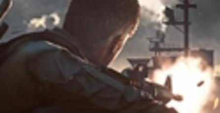 Hay problemas con primer parche de Battlefield 4