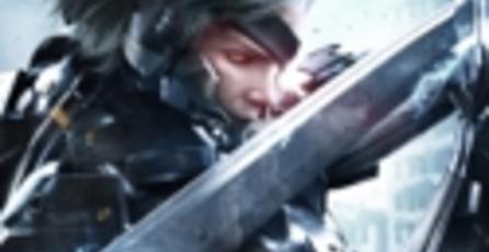 Konami rebaja Metal Gear Rising: Revengeance