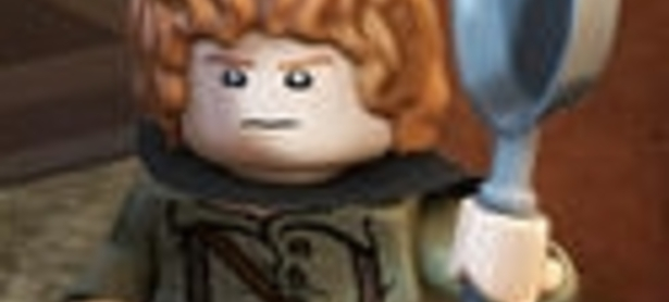Warner lanza LEGO: The Lord of the Rings para iOS